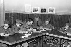 Boy Scout Troop 122 G'town Scout Week 1962 (1)