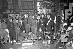 Scout-O-Rama County Boy Scouts Hudson Armony 1958