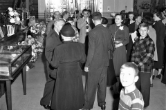 Hudson City Savings 100th Anniv. & dinner at St Charles 1950 (6)