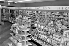 Westerman's Pharmacy 622 Warren St. Hudson 1954 (2)