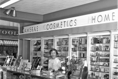 Westerman's Pharmacy 622 Warren St. Hudson 1954 (4)