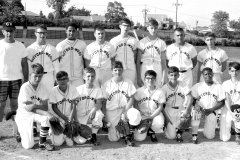 Babe Ruth League Hudson 1967 (1)