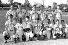 Babe Ruth League Hudson 1967 (2)