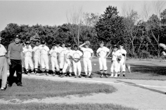 Babe Ruth League Hudson 1967 (3)