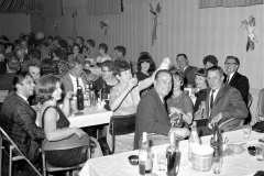 Elk's Club Party Hudson 1967