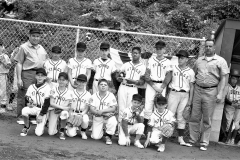Elk's Little League Hudson 1968 (2)
