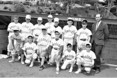 Elk's Little League Hudson 1968 (3)