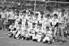 Elk's Little League Hudson 1968 (7)
