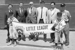 Elk's Little League Opening Day 1969 (7)