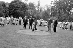 Elks Little League Parade & 1st Pitch Hudson 1968 (5)