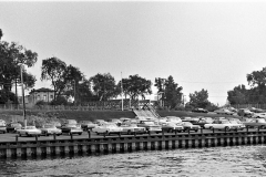 Hudson Boat Launch Site 1969