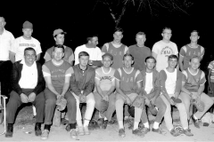 Hudson Men's Softball Team 1967 (2)