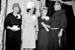 Mt. Carmel Church Hat Show Hudson 1965 (3)