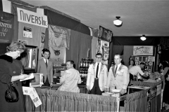 Niver's Inc exhibit at Hudson Expo 1965