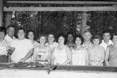 Pocketbook Factory Union Local 24 Barbeque 1965 (5)
