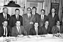 Polish Sportsmen Club Annual Banquet 1968 (1)