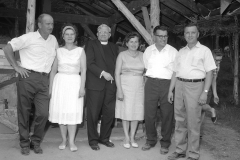 St. Nicholas Ukrainian Church Picnic 1965 (2)