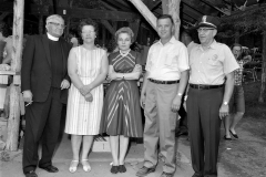 St. Nicholas Ukrainian Church Picnic 1965(1)