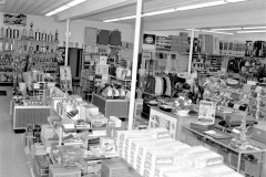 Steiner's Sport Center Grand Opening of new store Warren St.  Hudson 1965 (4)