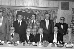 G'town Lions Club 45th Anniversary Banquet 1975