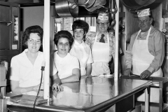 G'town Lions Club Pancake Breakfast 1974
