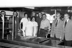 G'town Lions Club Pancake Breakfast 1975