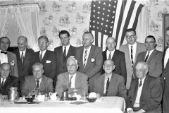 G'town Lions at Central House 1960
